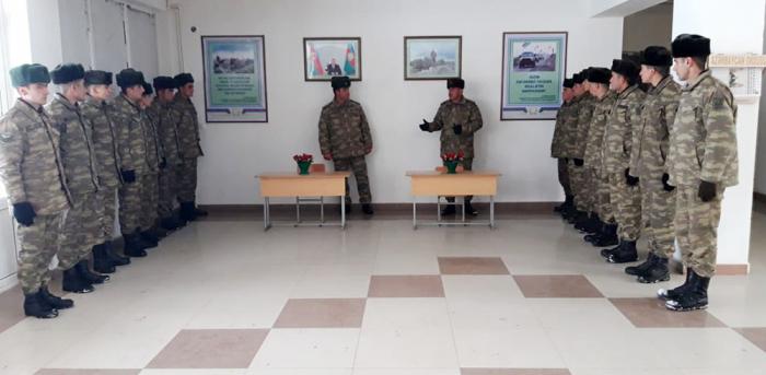 La ceremonia conmemorativa dedicada al 31 aniversario de la tragedia del 20 de Enero se realiza en Shushá-   VIDEO