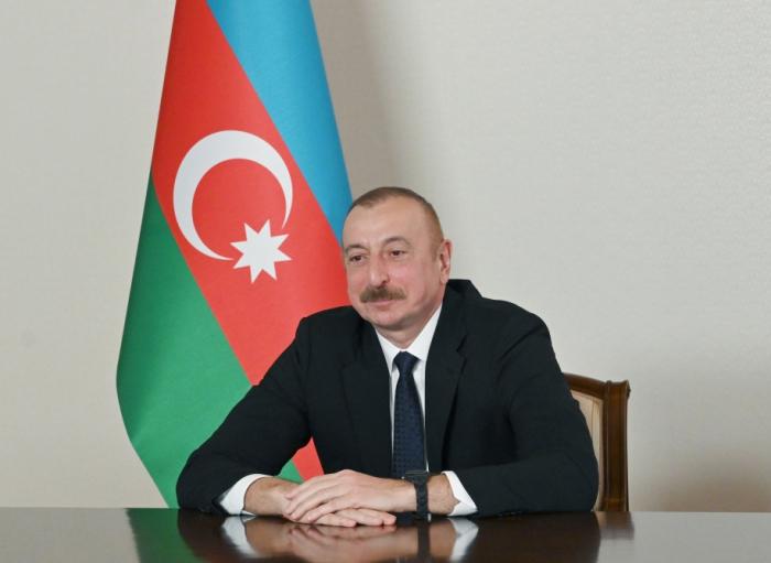 """""""Xəzəryanı ölkələrin əməkdaşlığı qarşılıqlı anlaşma ruhunda inkişaf edir""""-  Prezident"""