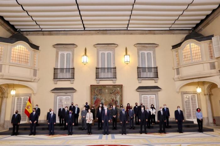 Azerbaijani delegation attends UNWTO session