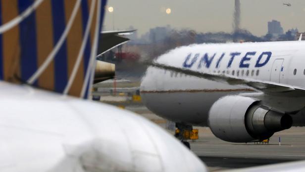 United Airlinesa annoncé avoir perdu 7,1 milliards de dollars en 2020