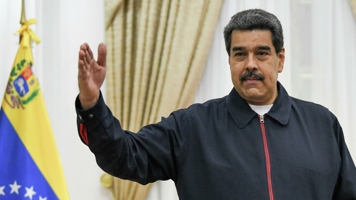 Maduro appelliert an Biden: Dämonisierung von Venezuela überwinden