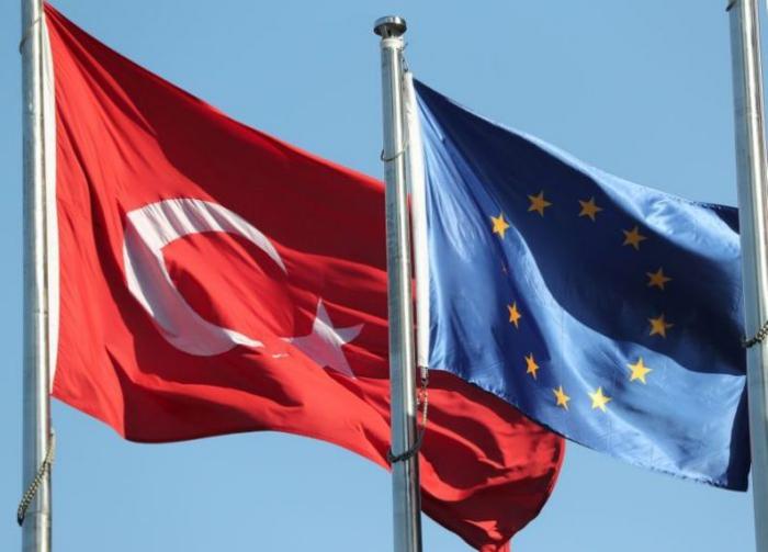 Turkey-EU relations on better footing, EU