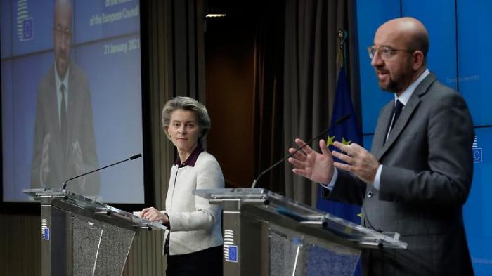 EU-Staaten für neue Reisebeschränkungen
