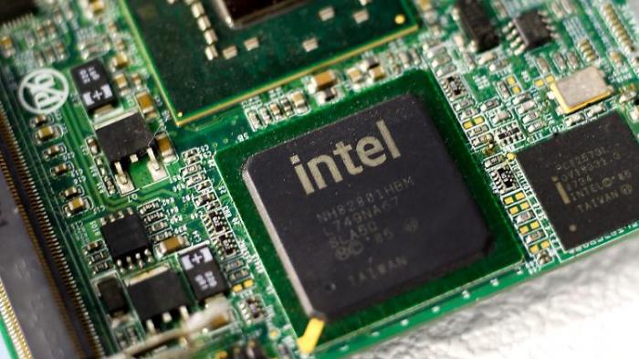 PC-Boom beschert Intel glänzende Zahlen