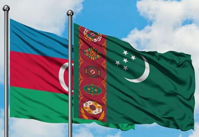 Die Außenminister von Aserbaidschan und Turkmenistan trafen sich