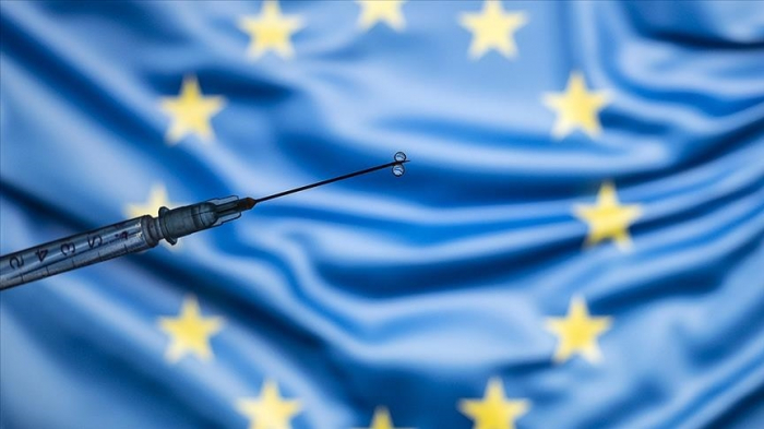 EU postpones issuing 'vaccination passports'