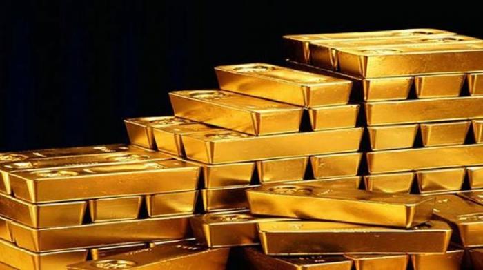 Dövlət Neft Fondunun qızıl ehtiyatları artıb