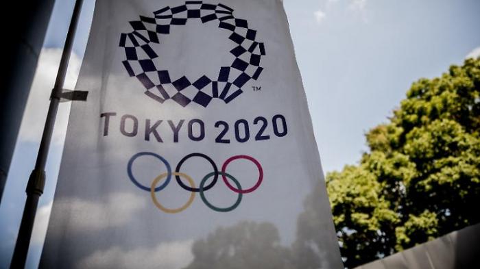 Japan kämpft um die Spiele - oder dagegen?