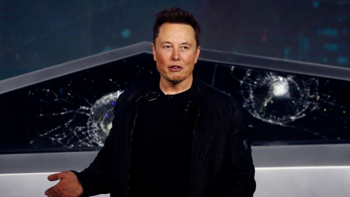 Elon Musk to offer $100 million prize for