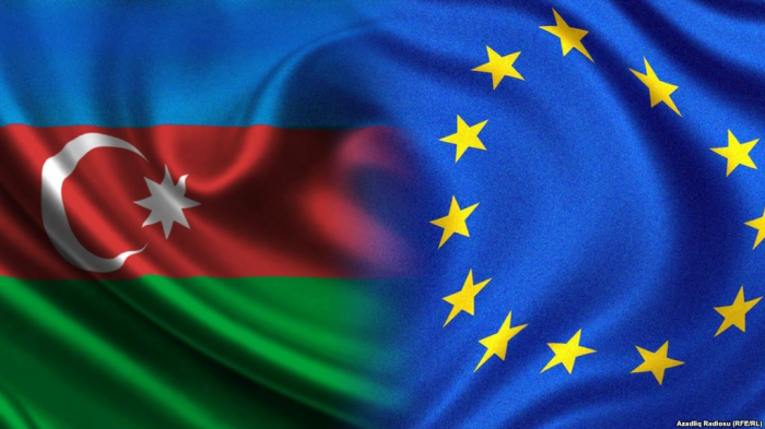 Azerbaijan's exports to EU countries in 2020 amounted to $6.8 billion