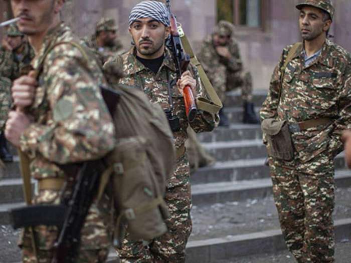Azerbaijan launches criminal case againstmore terrorists employed by Armenia