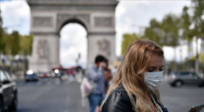 Virus:  23.292 nouvelles contaminations ont été détectées en France en 24 heures