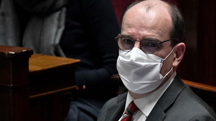 Coronavirus: le Premier ministre annonce un million de vaccinés en France