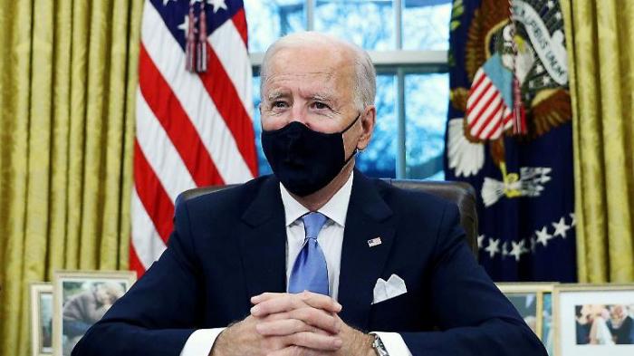 Biden wird Einreisestopp für Europa erneuern
