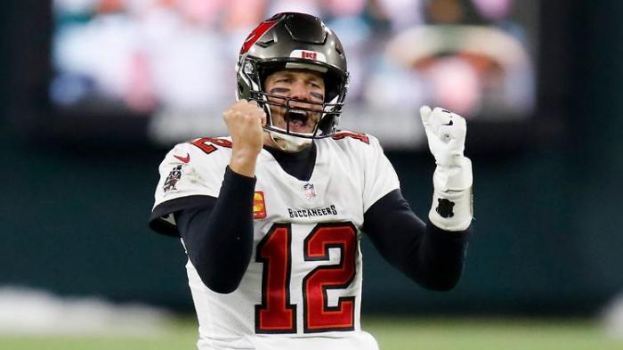 Brady entscheidet Legenden-Duell für sich