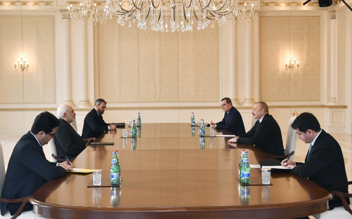 New opportunities in the region open doors for cooperation, says President Aliyev