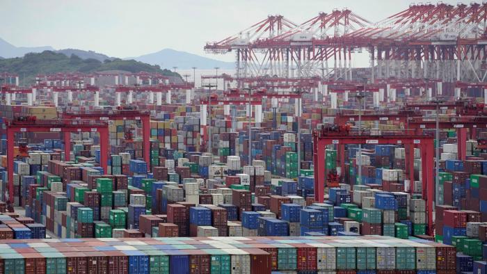 China supera a EE.UU. como receptor global de inversión extranjera directa en 2020