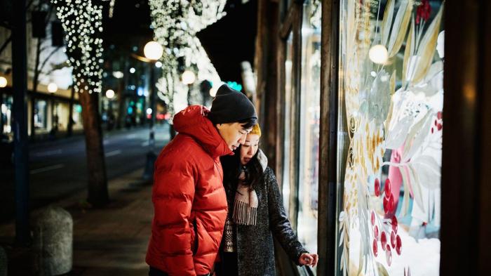 Why we socially hibernate during winter -   iWONDER