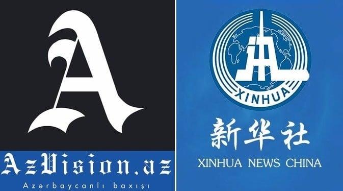 AzVision y Xinhua firman acuerdo de cooperación