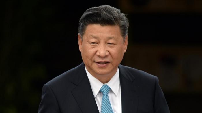 Presidente de China dice que la pandemia está lejos de terminar