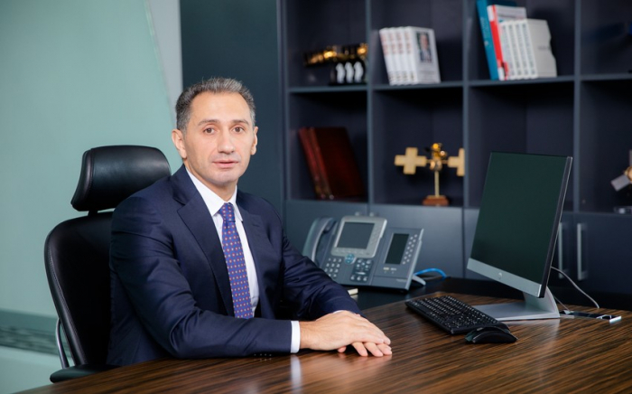 Azerbaijan names new minister of transport, communications and high technologies