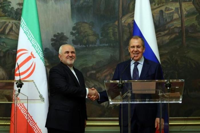 Lesministres russe et iranien des Affaires étrangères ont discuté du Karabagh
