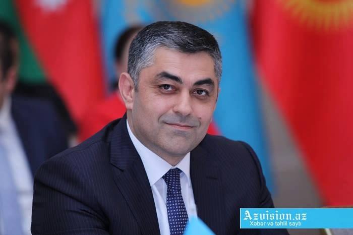 RaminGoulouzadé nommé chef de cabinet du président de la République d