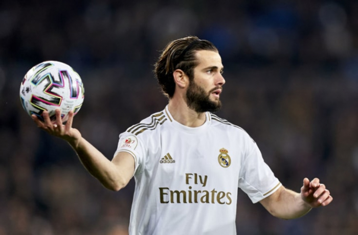 Real Madrid defensive star tests positive for COVID-19