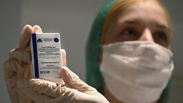 La Russie va lancer en février la production en masse de son deuxième vaccin anti-Covid