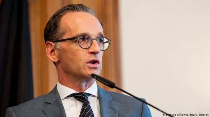 Germany ready to contribute to peace process in Nagorno-Karabakh, says FM Maas