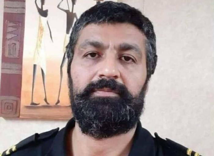 La dépouille du marin azerbaïdjanais Farman Ismayilovrapatriée en Azerbaïdjan