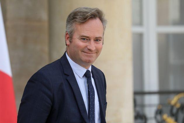 Jean-Baptiste Lemoyne:  «Les relations bilatérales entre l