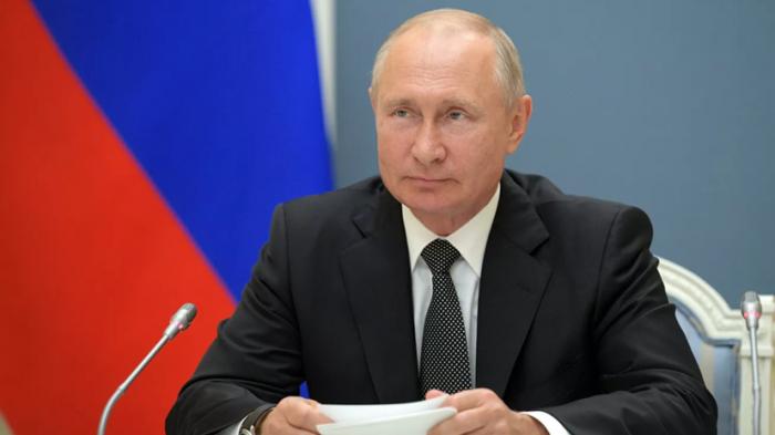 """""""La declaración sobre Karabaj se implementa constantemente"""" -   Putin"""