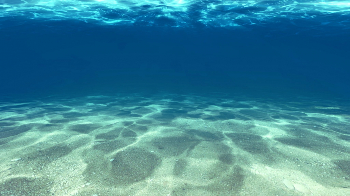 Oceans warmed steadily over past 12,000 years - study