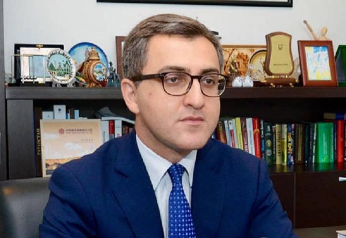 Qarabağa investisiya qoymaq üçün müraciət edənlərin sayı açıqlandı