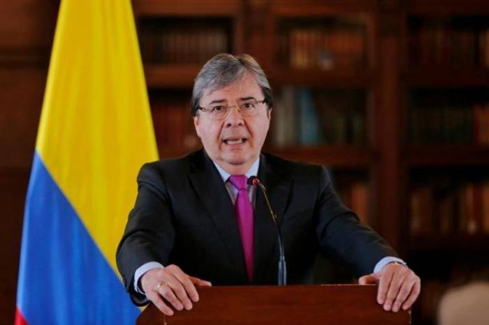 Colombian defense minister dies of coronavirus