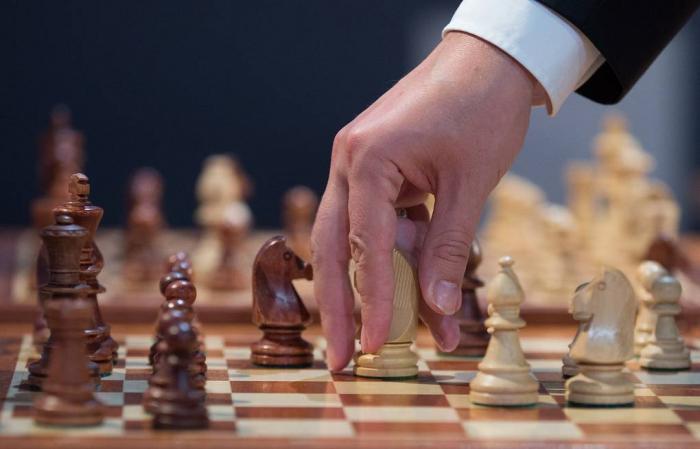 Expo 2020 Dubai to host FIDE World Chess Championship
