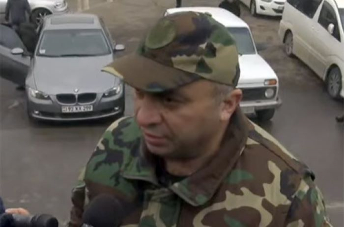 Armenian party head calls for killing of Pashinyan