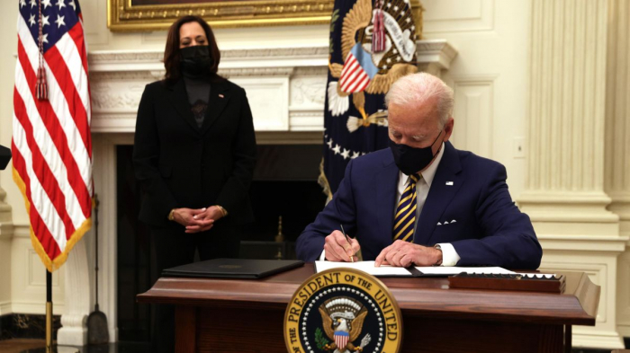 Biden to issue executive orders on immigration next week