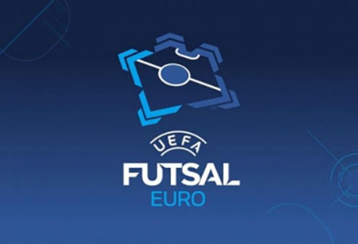 Azerbaijan make successful start to Futsal EURO qualifying group stage