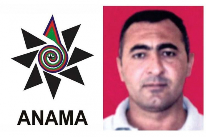 ANAMA demining group's team leader hits landmine in Aghdam