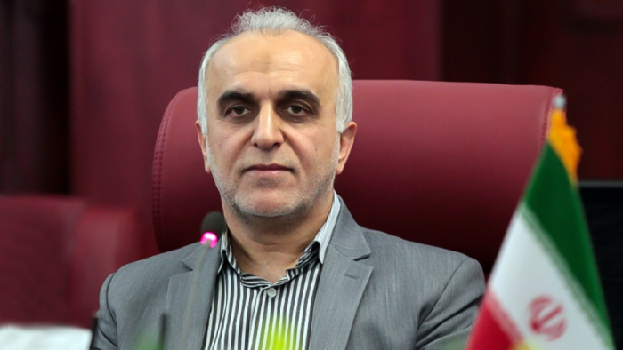 Iranian expresses readiness to assist in restoration of mosques in liberated Azerbaijani territories