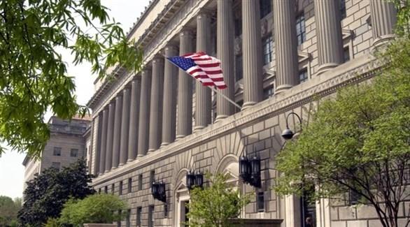 واشنطن تشطب شركة روسية من قائمة العقوبات