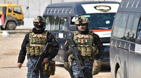 الشرطة العراقية تعتقل متهماً بالإرهاب في البصرة