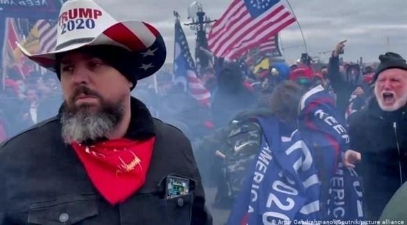 أمريكا تتأهب لمواجهة احتجاجات مسلحة