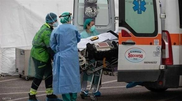 إصابات كورونا حول العالم تقترب من 96.9 مليوناً
