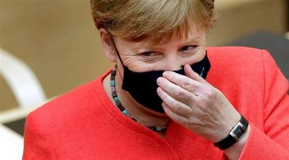 ميركل مستعدة لإنتاج اللقاح الروسي ضد كورونا في ألمانيا