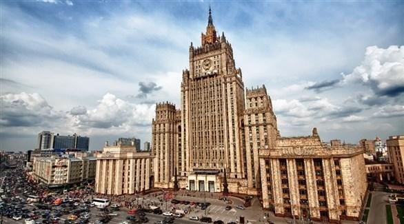 روسيا سترد على طرد أحد دبلوماسييها من ألبانيا