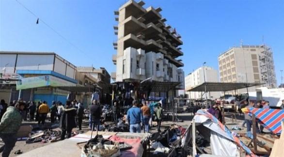الهجوم الانتحاري يكشف الثغرات الأمنية في العراق