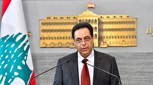 لبنان يطلب المساعدة من ألمانيا لمكافحة كورونا